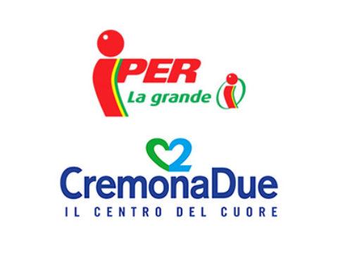 Cliente Iper CremonaDue