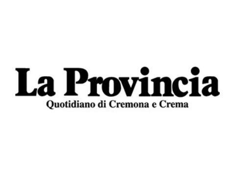 Cliente La Provincia di Cremona