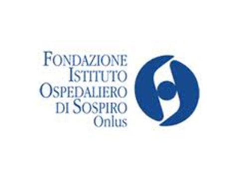 Cliente Fondazione Istituto Ospedaliero di Sospiro Onlus