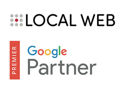 Cliente Local Web Google Partner